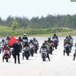 Zenergy Racing på Mantorp 2012