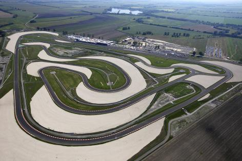 Slovakiaring